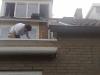 Afwerken dakkapel